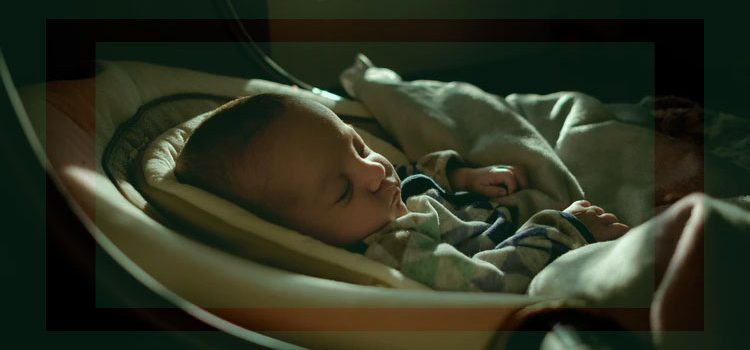 Babies and How They Sleep