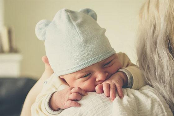 Babys and Sleep - Babies and How They Sleep