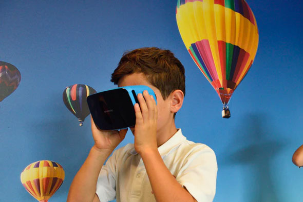 Gaming - The Impact of AR and VR on Education